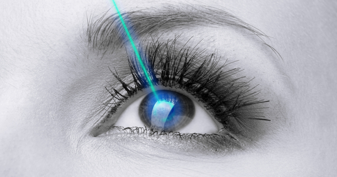 Best Eye Specialist in Bhosari